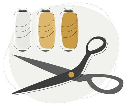 Ателье Костюмчик: пошив и ремонт одежды в Москве
